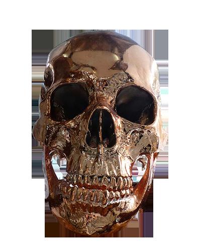 Crane «the Copper Skull»