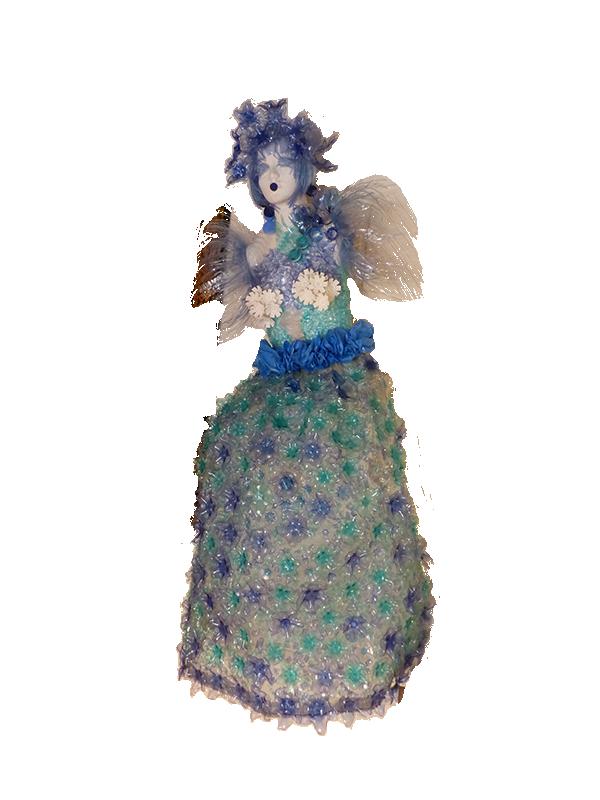 Sirène En Plastique
